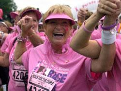 Программа розовая лента